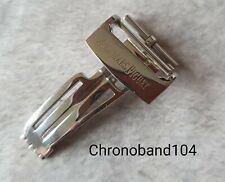 Genuine OEM Audemars Piguet 18mm Stainless Steel Deployment Watch Clasp