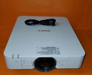 Sony VPL-FH30 4300 Lumen 1080P WUXGA LCD Digital Multimedia Projector lamp 7156H