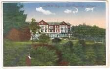 Ansichtkaart Nederland : Berg en Dal - Hotel Groot (ba294)