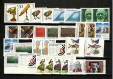 [G4472] Germany 8 MNH   lot collection