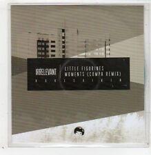 (GB471) Kokeshi, Little Figurines - DJ CD
