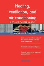 Heating, ventilation, and air conditioning (Hvac) sheet metal installer Red.