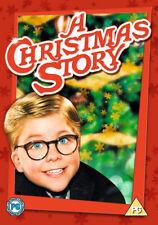 A Christmas Story DVD (2007) Peter Billingsley, Clark (DIR) cert PG ***NEW***
