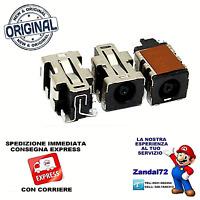 CONNETTORE RICARICA ASUS B400 - P2520 - PU500 Jack Power Socket Plug