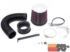 K&N Air Intake System For ALFA ROMEO 156 L4-1.6/1.8L F/I, 1997-2006 57-0350