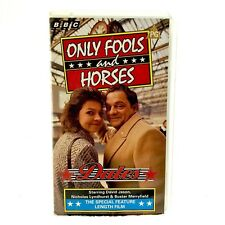 Only Fools & Horses Dates Special Feature Length Film VHS Video Cassette Tape