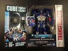 Transformers Allspark Tech Optimus Prime Figure