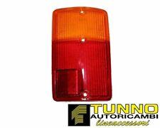 Depo Lente Gemma Posteriore Destra Arancione Rossa Fiat 126