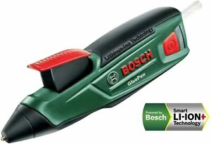 Bosch Colle Stylo sans Fil Chaud Pistolet Batterie 7mmφ Compact Micro USB