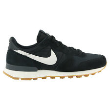 Nike Internationalist Schwarz in Damen-Turnschuhe ...