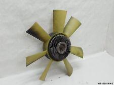 Ventilador del motor radiador un ACOPLAMIENTO VISCOSO Ø 48cm MAN F2000 (410-152