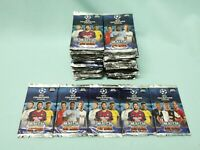 Topps Match Attax Champions League 2019/2020 100 Booster / 600 Karten 19/20