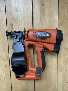 Paslode CR175C Cordless Roofing Coil Nail Gun