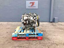 2012 Mitsubishi F1C Diesel Engine, 3.0L, Fam: CFPXH03.0F1B