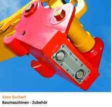 Schnellwechsler System MS01 SW01 Neuson 1503 1702 usw. Volvo EC 15 Bagger -2t