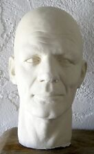 JOSEPH COTTEN Latex Head from MOVIELAND WAX MUSEUM MOLD! Sculpted by Pat Newman!