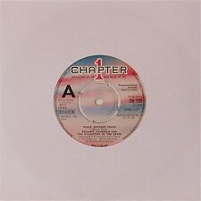 """FRANKIE VAUGHAN & THE DAUGHTERS OF THE CROSS 'PEACE BROTHER PEACE' UK 7"""" SINGLE"""