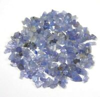 65.35Cts100%Natural Violet Tanzanite Wholsale Rough Lot Loose Gemstone