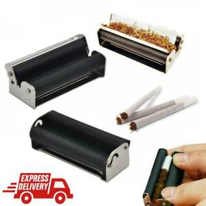 Tobacco Rolling Machine Blunt Fast Cigar Roll Cigarette Joint Roller  70mm