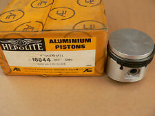 "Vauxhall Viva  Pistons 74,295  mm + .020""  New in BOX"