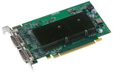 Matrox M9120 512MB Professional Graphics Card