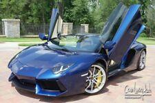 2014 Lamborghini Aventador Low miles! 281-622-4066 Crave Luxury Auto