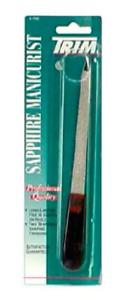 Sapphire File Size Ea Nail Care