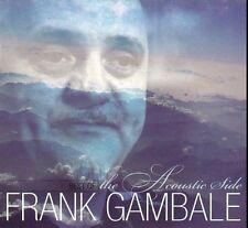 Best Of: Acoustic Side - Frank Gambale (2006, CD NEU)