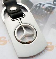 Porte clé Métal Élégante  - Mercedes Benz G GL GLK M ML C CLK S SL SLK E VITO