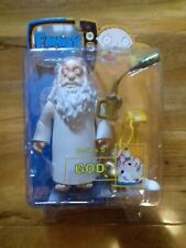 Mezco Family Guy Figure, Series 5, God.