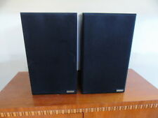 CAMBER .5 SPEAKERS -- EXCELLENT QUALITY --