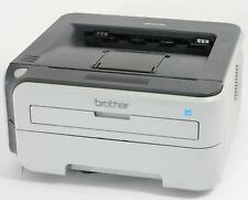 Brother Impresora HL-2150N Red Impresora Láser Lan Usado