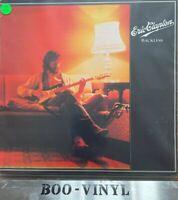 ERIC CLAPTON - Backless - 1978 Vinyl LP - RSO SPELP1 A2/B1 Vg+ Con