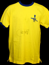 Charlie George 1971 Fa Cup Final Signed Replica Football Shirt Massive Signature
