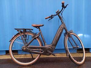 SALE! £̶1̶8̶9̶0̶ pay £300 less! Gazelle BOSCH *warranty* electric Dutch bike