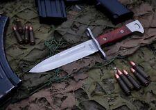 COLTELLO KNIFE AK 47 KALASHNIKOV URSS RUSSIA ARMY CACCIA TURISMO CAMPO ESERCITO
