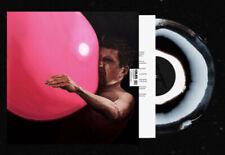 Idles - ULTRA MONO Vortex Coloured Vinyl LP SIGNED AUTOGRAPHED NEW Pre-Order