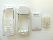 NOKIA 3100 3120 HOUSING COVER KEYPAD BATTERY DOOR FACEPALATE BUY 2 GET 1 FREE WH