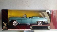 Cadillac Eldorado Biarritz 1958 Yat Ming 1:18