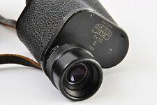 Carl Zeiss Jena Monokular 7x50  - Fernglas binoculars DDR