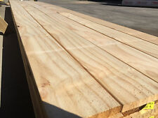 Treated Pine Decking 140x22 KD Run of Mill Dressed all Round DAR
