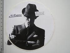 Aufkleber Sticker Al Capone (M1822)