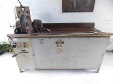 Magnaflux Dn 543 Dr 523 Magnetic Particle Inspection Machine