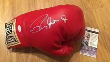 Roy Jones Jr. Signed Auto Everlast Full Size Boxing Glove COA JSA