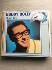 Buddy Holly-Peggy Sue vinyl album