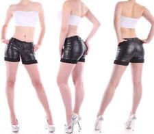 Pantalones cortos de mujer talla XS