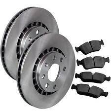 Opel Astra F Kombi Bremsen Set für vorne hinten 4 Stück Bremsschläuche*