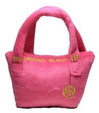 Michael Klaws Designer Handbag Dog Toy