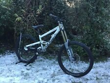 Scott Voltage FR 30 with Fox 40, Zee, XT - Highly Upgraded - Freeride Downhill