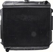 1966-69 Mopar B-Body 426ci Hemi V8 with Standard Trans 4 Row